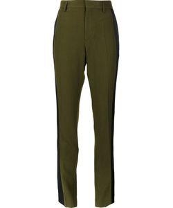 Haider Ackermann | Striped Effect Trousers