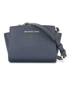 Michael Michael Kors | Мини Сумка Через Плечо Selma
