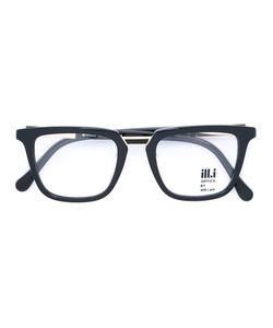 Ill.I.Am | Square Frame Glasses