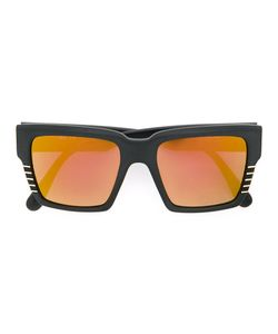 Ill.I.Am | Square Frame Sunglasses
