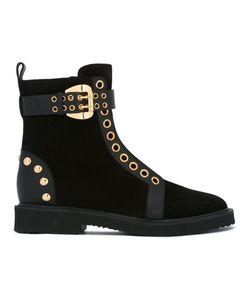 Giuseppe Zanotti Design | Ботинки Jake