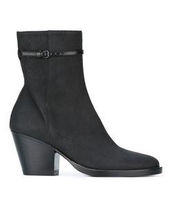 A.F.Vandevorst | Mid-Heel Ankle Boots