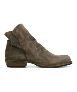 Fiorentini+Baker | Chill Ankle Boots