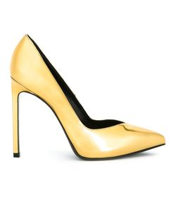 Saint Laurent | Paris 105 Pumps