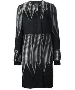 Yigal Azrouel | Tailored Fern Coat