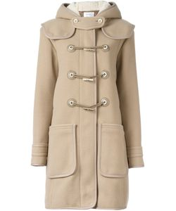 Carven | Toggle Fastening Duffle Coat