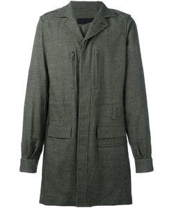 Haider Ackermann | Однобортное Пальто