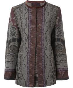 Etro | Open Front Coat