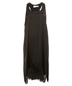 Faith Connexion | Lace Hem Sleeveless Dress