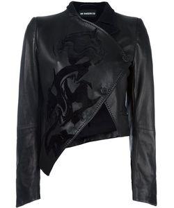 Ann Demeulemeester | Асимметричная Куртка Luvas