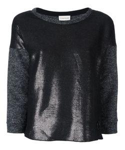 Moncler | Panel Knit Top