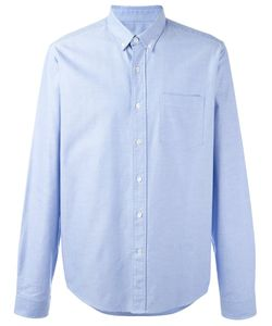 Ami Alexandre Mattiussi | Button Down Collar Shirt