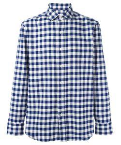SALVATORE PICCOLO | Рубашка В Клетку