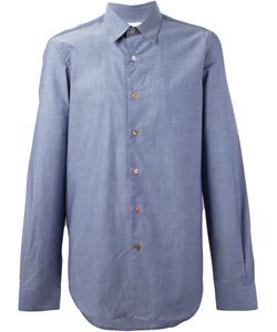 Paul Smith | Pointed Collar Shirt