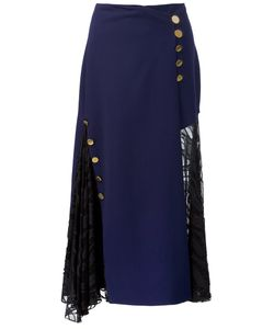 Prabal Gurung | Платье На Пуговицах