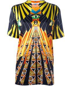Givenchy | Футболка С Рисунком Optical Wings