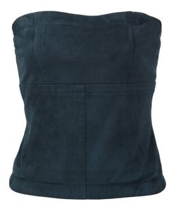 Yigal Azrouel | Strapless Bustier Top