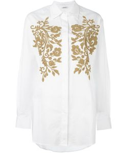 P.A.R.O.S.H. | Декорированная Рубашка