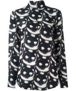 Nina Ricci | Рубашка С Рисунком В Виде Котов
