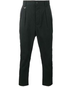 UNIFORM EXPERIMENT | Pinstripe Trousers