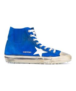 Golden Goose | V-Star 1 Hi-Top Sneakers