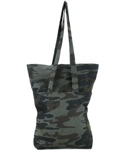 ASSIN | Camouflage Large Tote