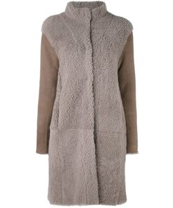 Steffen Schraut | High Neck Coat