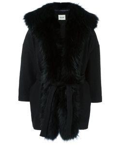 AVA ADORE   Belted Short Coat