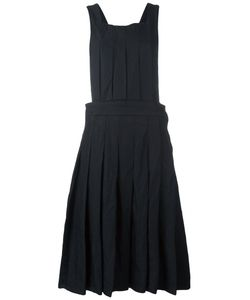 COMME DES GARCONS COMME DES GARCONS | Comme Des Garçons Comme Des Garçons Pleated Overall Dress
