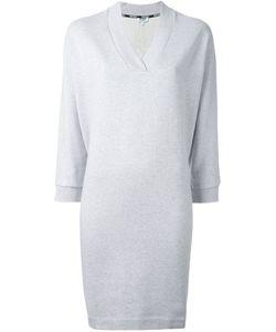 Kenzo | Logo Print Sweatshirt Dress