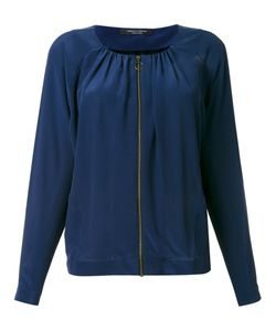 Roberto Collina | Blouse Zipped Jacket
