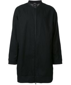 ASSIN | Куртка Reversible Long Bomber
