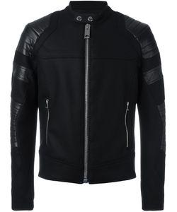 Les Hommes | Biker Jacket