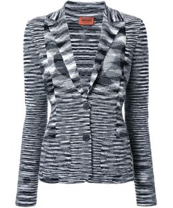 Missoni | Knitted Blazer