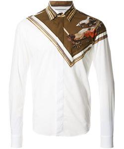 Yoshio Kubo | Рубашка С Принтом