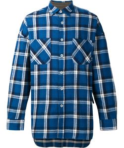 FEAR OF GOD | 4th Collection Flannel Shirt