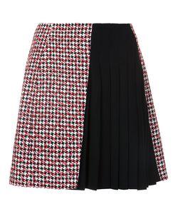 Mugler | Jupe Asymmetric Skirt