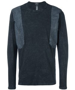 STONE ISLAND SHADOW PROJECT | Shoulders Detailed Pullover