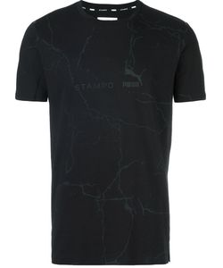 STAMPD | Logo Print T-Shirt