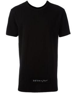 ROAD TO AWE | Skull Print T-Shirt