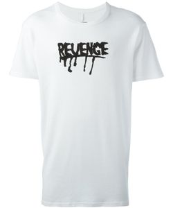 ROAD TO AWE | Revenge Print T-Shirt