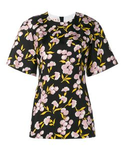 Marni | Print Short Sleeve Top