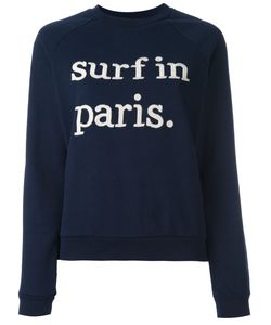 CUISSE DE GRENOUILLE | Surf In Paris Sweatshirt