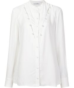 Altuzarra | Pearl Embellished Blouse
