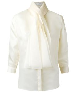 GLORIA COELHO | Bow Detail Shirt