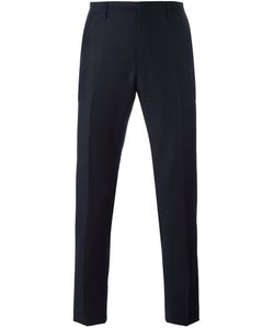Lanvin | Tailored Slim Fit Trousers