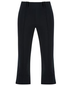 GLORIA COELHO | Cropped Trousers