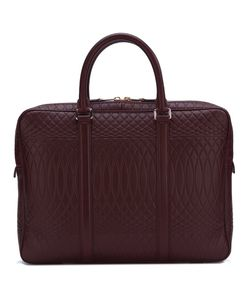 Paul Smith | Embossed Detailing Briefcase