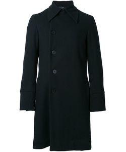 ASSIN | Пальто Со Смещенной Застежкой