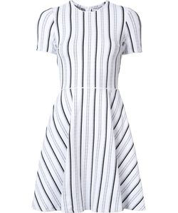 Opening Ceremony | Striped Flared Dress
